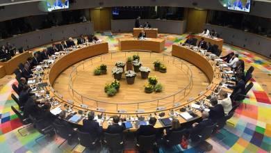 Photo of Ομόφωνη στήριξη Συνόδου Κορυφής σε Ελλάδα και Κύπρο