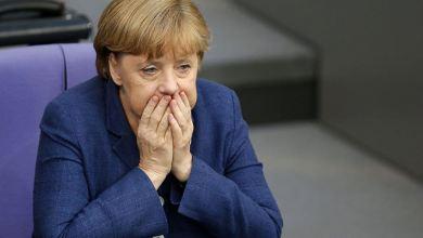 Photo of Μέρκελ: «Δεν μπορούμε να συνεχίσουμε έτσι με τον κορωνοϊό»
