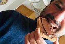 Photo of Σαλβίνι: Σταμάτησα να τρώω Nutella γιατί φτιάχνεται με τουρκικά φουντούκια