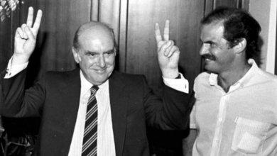 Photo of Αφιέρωμα: Το «Βρώμικο '89»
