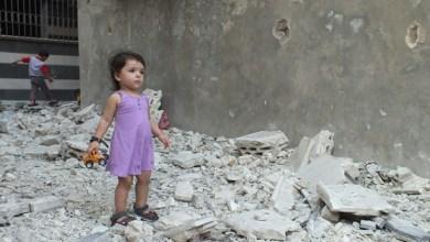Photo of Συρία: Πάνω από 5 εκατ. παιδιά εγκατέλειψαν τα σπίτια τους εξαιτίας του πολέμου