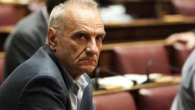 Photo of Βαρεμένος: Προπαγανδιστική εκστρατεία της κυβέρνησης η διαδικασία επιλογής της Σακελλαροπούλου