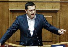 Photo of Τσίπρας σε Μητσοτάκη: Αλλάζετε τον εκλογικό νόμο για να πάτε σε πρόωρες εκλογές