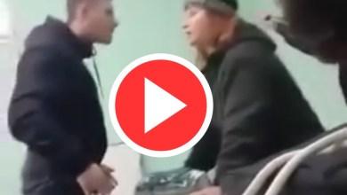 Photo of Το απίστευτο βίντεο με μαθητή του ΕΠΑΛ που βρίζει χυδαία καθηγήτριά του