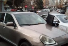 Photo of Θεσσαλονίκη: Μετέφεραν 10 μετανάστες σε Porsche Cayenne