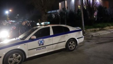 Photo of Συναγερμός στην Πάτρα: Άνδρας απείλησε να αυτοκτονήσει μαζί με το ανήλικο παιδί του