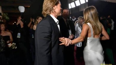 Photo of Η απρόσμενη συνάντηση του Μπράντ Πιτ με την πρώην σύζυγό του Τζένιφερ Άνιστον