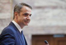 Photo of Μητσοτάκης: Στοίχημα για γόνιμη ανάπτυξη το νέο ΕΣΠΑ