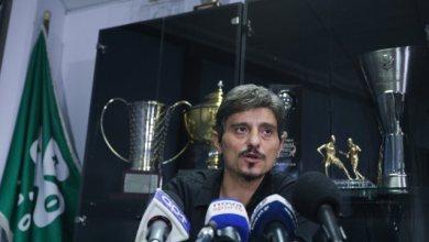 Photo of Γιαννακόπουλος προς οργανωμένους: «Θα σας βγάλω τις κουκούλες και θα σας τις βάλω στον κ…ο!»
