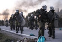 Photo of «Bandiera rossa» σε Χίο και Λέσβο: Νέα επεισόδια και γενική απεργία την Τετάρτη