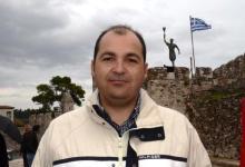 Photo of Φράγκος: Απάντηση στους «επαγγελματίες» πολιτικούς για τα λιμενικά έργα της Ενωτικής Πρωτοβουλίας αλλά και περί «φιάσκου»