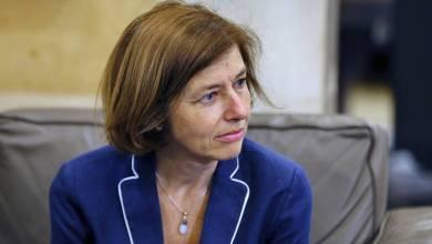 Photo of Στην Αθήνα η Γαλλίδα υπουργός Άμυνας: «Θα σταθούμε στο πλευρό της Ελλάδας»