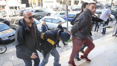 Photo of Θεσσαλονίκη: Παραδόθηκε και ο τέταρτος αδελφός του ντελιβερά που σκότωσε το αφεντικό του