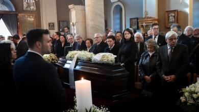 Photo of Το τελευταίο αντίο στην Κική Δημουλά, την μεγάλη Ελληνίδα ποιήτρια