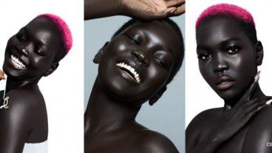 Photo of Nyakim Gatwech: Αυτό είναι το μοντέλο με το πιο μαύρο δέρμα στον πλανήτη