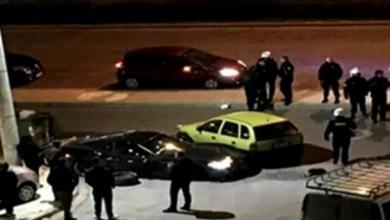 Photo of Στην Τροχαία ο δικηγόρος του ιδιοκτήτη της Corvette – «Άφαντος» ο οδηγός