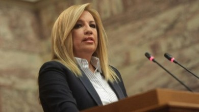 Photo of Φ.Γεννηματά: Προτείνει διακομματική Επιτροπή για την προστασία της πρώτης κατοικίας
