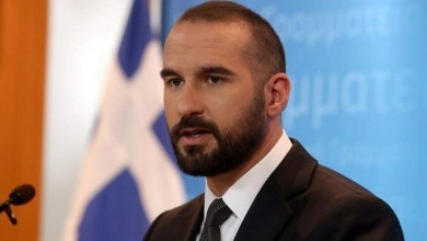 Photo of Τζανακόπουλος για μεταναστευτικό: Με τους χειρισμούς της κυβέρνησης η χώρα βρέθηκε απολύτως ανέτοιμη
