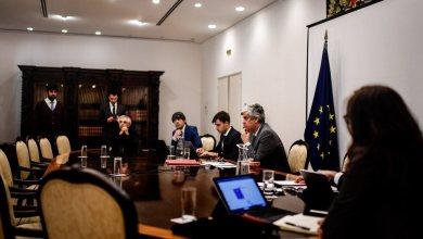 Photo of Μεγάλη ανάσα στην Ελλάδα από Eurogroup λόγω κορωνοϊού: Παρελθόν ο στόχος για πρωτογενές πλεόνασμα 3,5% το 2020