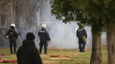 Photo of Έβρος: Η κυβέρνηση στέλνει drones, θερμικές κάμερες και εξοπλισμένα σκάφη στα σύνορα