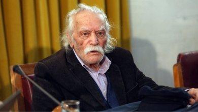 Photo of Πέθανε ο Μανώλης Γλέζος