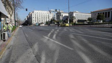 Photo of Σε ισχύ το μέτρο της απαγόρευση κυκλοφορίας: Πώς θα γίνονται οι μετακινήσεις