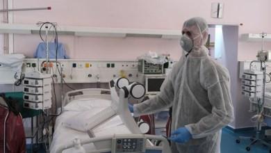 Photo of Κορωνοϊός: Ξεκινάει κλινική μελέτη ανοσοθεραπείας σε έξι νοσοκομεία της χώρας