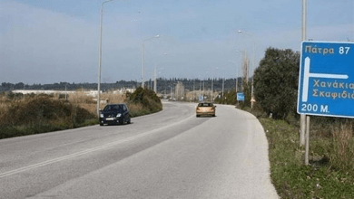 Photo of Κατσιφάρας: Η κυβέρνηση βάζει την Πατρών-Πύργου σε καραντίνα – Αμέτοχος ο Φαρμάκης