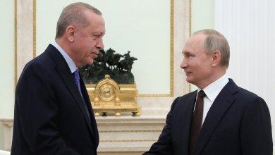 Photo of Τα βρήκαν Πούτιν-Ερντογάν για την Συρία – Μετά από μαραθώνια συζήτηση, αποφάσισαν εκεχειρία
