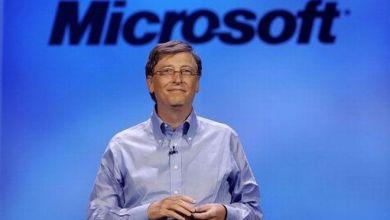 Photo of Αποχωρεί από τη διοίκηση της Microsoft ο Μπιλ Γκέιτς