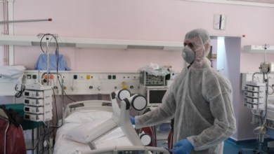 Photo of Κορωνοϊός: Για πρώτη φορά στην Ελλάδα αποσωληνώθηκαν τρεις ασθενείς που ήταν σε ΜΕΘ