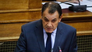 Photo of Παναγιωτόπουλος: Τα σύνορα φυλάσσονται άριστα – Δεν έχουμε ζητήσει ευρωπαϊκή βοήθεια