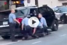 Photo of Νέο βίντεο: Τρεις αστυνομικοί πάτησαν τον Τζορτζ Φλόιντ