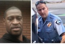 Photo of Ο αστυνομικός που έπνιξε τον Τζορτζ Φλόιντ είχε καταγγελθεί 18 φορές για υπερβολική βία