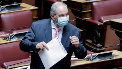 Photo of Αγνώριστος ο Καραμανλής – Έβγαλε την μάσκα και φάνηκε το…μούσι!