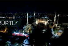 Photo of Η προκλητική φιέστα του Ερντογάν για την Άλωση της Πόλης (Βίντεο-Εικόνες)