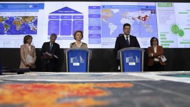 Photo of Κορωνοϊός: Κοινή δήλωση πρώην Υπουργών Παιδείας της ΕΕ – Συνυπογράφει ο Παπανδρέου