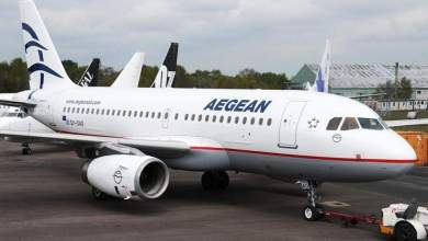 Photo of Η κυβέρνηση δίνει πακέτο στήριξης 115 εκατ. ευρώ για τις αερομεταφορές