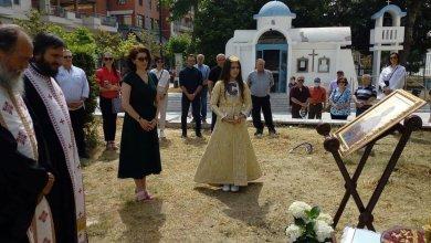 Photo of Θεσσαλονίκη: «Η Δύναμη της Ενότητας» τίμησε τα 353.000 θύματα της Γενοκτονίας