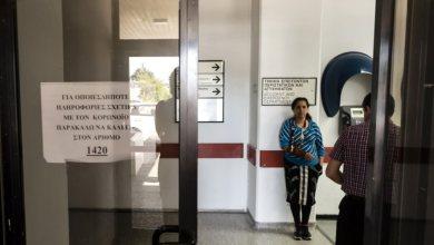 Photo of Κύπρος: Μόνο δύο τα νέα κρούσματα