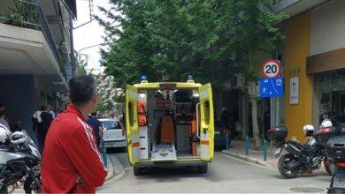 Photo of Λάρισα: Άνδρας έπεσε από μπαλκόνι και σκοτώθηκε