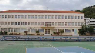 Photo of Μαθητής από το 1ο ΓΕΛ Ναυπάκτου στους 12 καλύτερους στην Ελλάδα