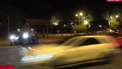 Photo of Τα «πειραγμένα» οχήματα έβαλε στόχο η ΕΛΑΣ – Βίντεο από καταδίωξη στην παραλιακή