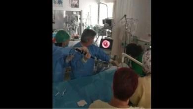 Photo of Πάτρα: Γιατροί έσωσαν βρέφος 10 μηνών, που κατάπιε καρύδι