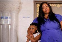 Photo of Ράγισε καρδιές η σύντροφός του Τζορτζ Φλόιντ: Δεν θα δει ποτέ την κόρη του να μεγαλώνει