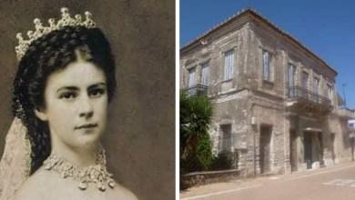 Photo of Η αυτοκράτειρα Σίσσυ στο Μεσολόγγι