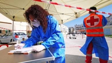 Photo of SOS από τον ΠΟΥ: Ξεπέρασαν κάθε προηγούμενο τα κρούσματα κορωνοϊού