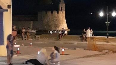 Photo of Ναύπακτος: Σοβαρό ατύχημα την νύχτα στην Ανάπλαση – Δεν υπήρχε ασθενοφόρο για μεταφορά
