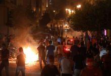 Photo of Οργή στην Βηρυτό για την έκρηξη – Συνελήφθησαν 16 αξιωματούχοι του λιμανιού