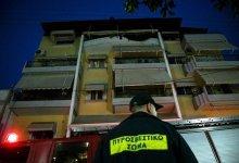 Photo of Alert! Γυναίκα με αναπηρία έπεσε μέσα στο σπίτι της στην Πάτρα – Επιχείρηση τώρα της Πυροσβεστικής